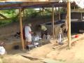 Под Ровно археологи раскапывают стоянку, которой 15 тысяч лет