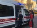 Заступился за девушку и получил ножом в живот: Убийство в Киеве
