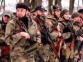 Командование РФ пытается прописать в самопровозглашенной ДНР чеченских наемников