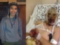 Журналисты отыскали мать обгоревшего в Дебальцево бурята-танкиста