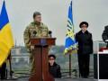 Порошенко сообщил об освобождении из плена девяти военных