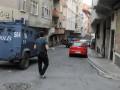 В Турции проводят масштабную АТО, 251 террорист задержан