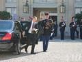 Путин прилетел в Париж на встречу лидеров нормандской четверки