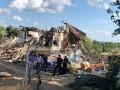 В Ровенской области нашли схрон с оружием времен УПА