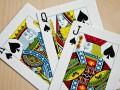 В Нидерландах студентка создала гендерно-нейтральные игральные карты