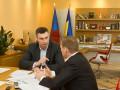 Кличко пообещал, что цены на хлеб в Киеве снизят