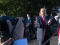 Президент США отверг обвинения в изнасиловании