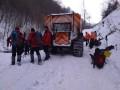 В Карпатах вторые сутки ищут пропавшего киевлянина