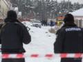 Парубий назвал новое число погибших в перестрелке под Киевом правоохранителей