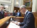 Парубий рассказал о законопроектах, которые Рада примет в течение этой недели
