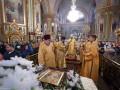Харьковские раскольники: местная епархия УПЦ присягнула Московскому патриархату