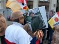 В Одессе на Куликовом поле во время митинга произошли стычки