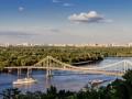 В Киеве построят канатную дорогу через Днепр