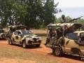 В Нигерии уничтожили 23 боевика группировки