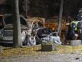 Покушение на Мосийчука: новые детали о взрывчатке