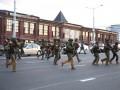 В Минске начались задержания активистов