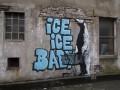 Граффити со смыслом: смотри рисунки, которые говорят правду