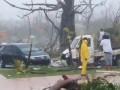 Ураган Дориан ослаб по пути к США