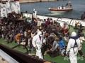 В Италии арестовали 15 мусульман, выбросивших в море 12 христиан