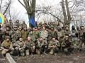 Генштаб: Бойцы батальона ОУН покинули линию разграничения в районе Песок