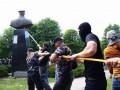 Активистам за разрушение бюста Жукова в Харькове грозит 5 лет тюрьмы