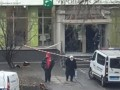 В Киеве дважды за два дня пытались взорвать отделение банка