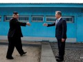Кореи решили соединить железные дороги