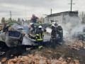 Взрыв газовой станции под Харьковом: назначено 11 экспертиз