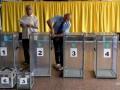 Парламентские выборы проигнорировали 94% партий