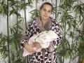 В Днепре женщина родила 14-го ребенка