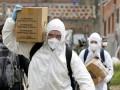 В Украине 7170 случаев коронавируса: обновленные данные Минздрава