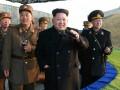 Ким Чен Ын пригрозил США и Южной Корее ядерным ударом
