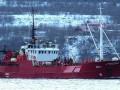 В Баренцевом море затонуло судно, погиб почти весь экипаж