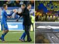 Неделя в фото: выборы в США, Мрия в Германии и победа украинской сборной