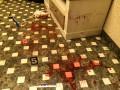 В Ровенской области неизвестные совершили разбойное нападение на семью