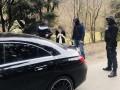 На границе с Румынией задержали женщину из банды грабителей, которую
