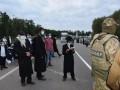 В еврейской общине объяснили наплыв хасидов из Беларуси