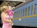 Будет жарко: Большинство украинских поездов остались без кондиционеров
