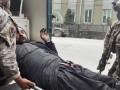 На похоронах в Афганистане произошел взрыв: десятки погибших