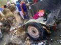 Во время религиозной процессии в Индии прогремел взрыв