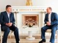 Янукович и Путин не говорили в Сочи о ТС - пресс-секретарь Кремля