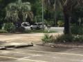 Стрелок из Флориды найден мертвым