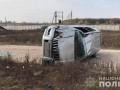 Под Киевом 14-летний парень угнал авто у родителей и разбился насмерть