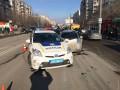 В Одессе полиция со стрельбой задержала грабителей из Грузии