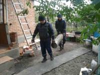 От взрывов в Калиновке пострадало две тысячи домов