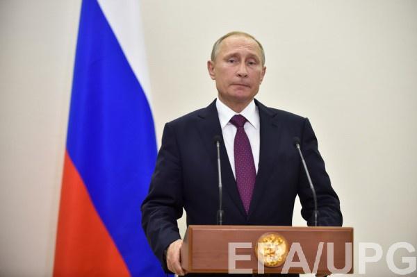 Путин отказалась вернуть Дебальцево Украине