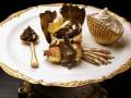 Изготовлен самый дорогой в мире кекс (ФОТО)
