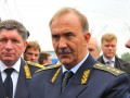 Яценюк отстранил от должности руководителя Юго-Западной ж/д