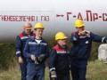 Украина увеличила транзит газа в Европу