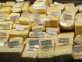 Россияне заявили, что обнаружили антибиотики в украинском сыре - Ъ